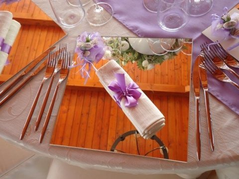 servizio catering e banqueting Ristorante San Francesco