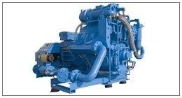 compressore alta pressione