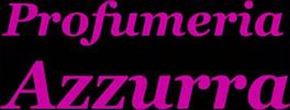 PROFUMERIA AZZURRA - LOGO