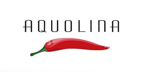 Logo Aquolina