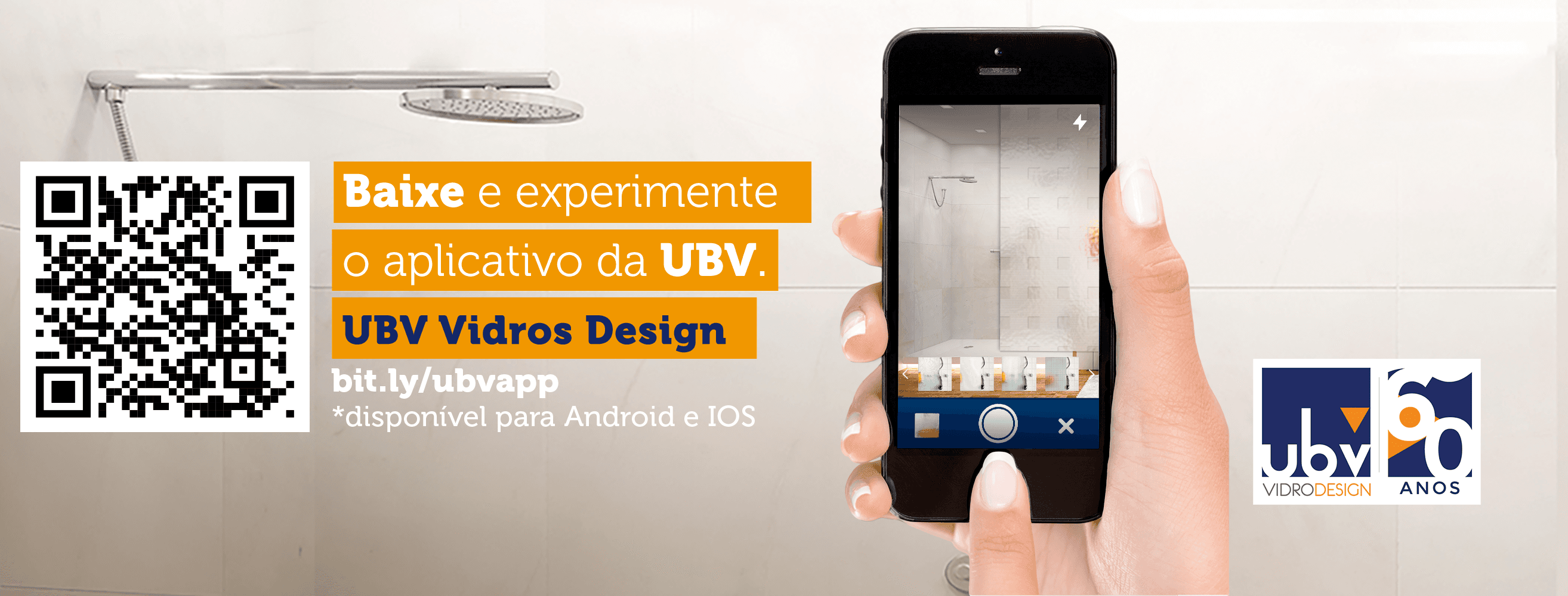Aplicativo UBV