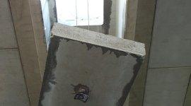 carotaggio, taglio a disco diamantato, taglio cemento armato