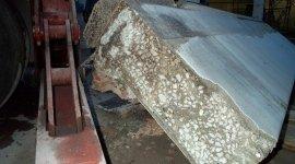 Taglio cemento armato italia