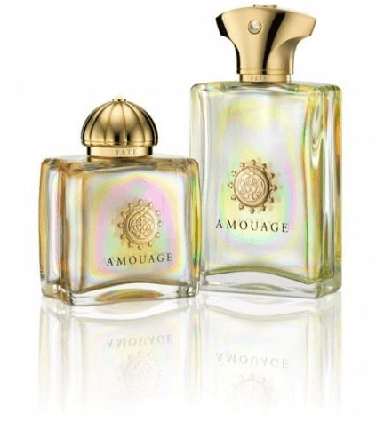 Amouage Fate for Women, Amouage Fate for Men