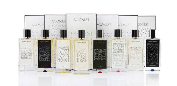Agonist香水