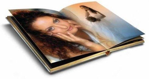 album, album e fotolibri, scatti artistici