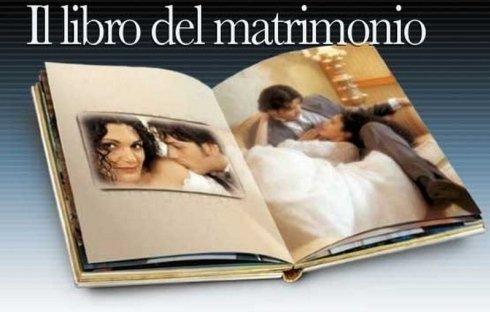 fotolibri per il matrimonio, fotolibri per nozze, fotolibri per cresime
