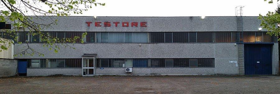 GIUSEPPE TESTORE & C. s.n.c.