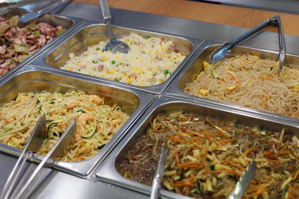 4 varietà di noodles
