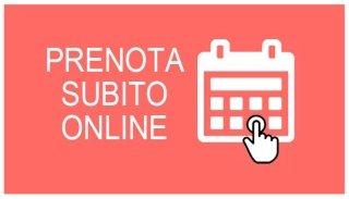 prenota online compagnia della bellezza Latina