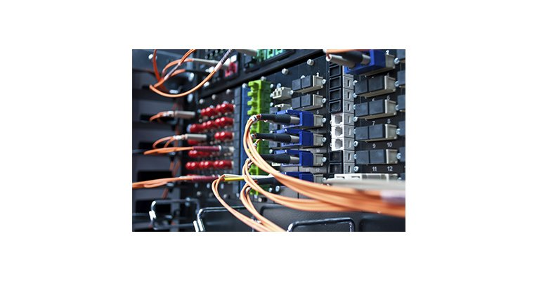 woods electrical services industrial work