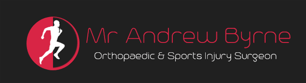 mr andrew byrne business logo