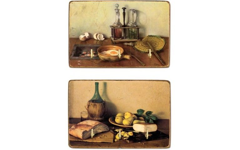 Sales of paintings for kitchens