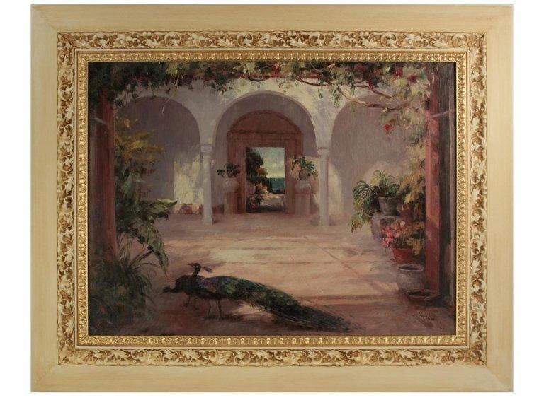 Dekor Toscana - Cornici - Quadri