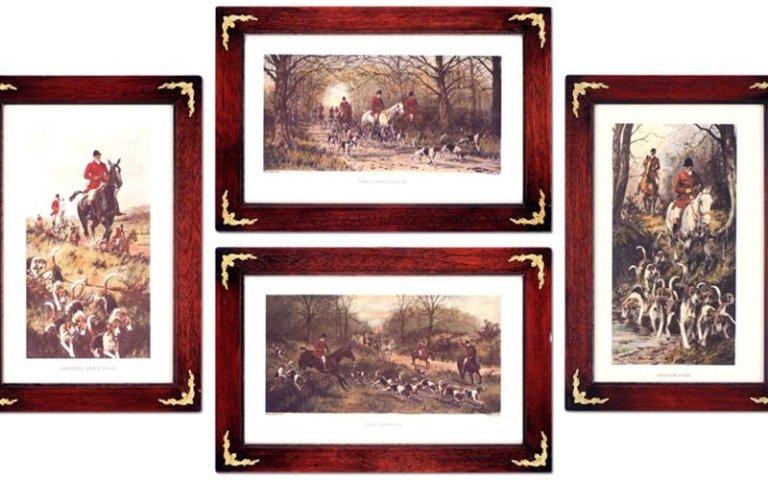 Vendita quadri per il soggiorno