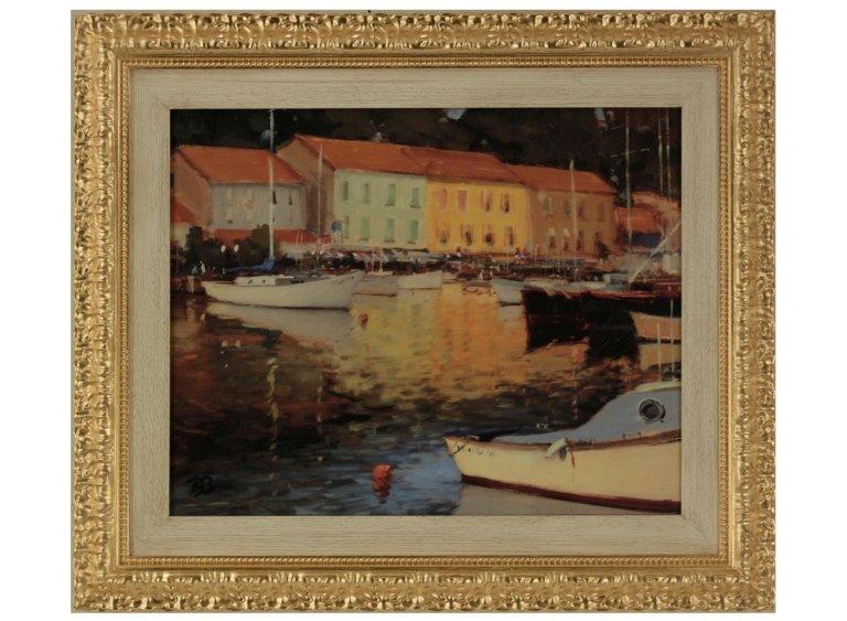 Dekor Toscana - Frames - Paintings