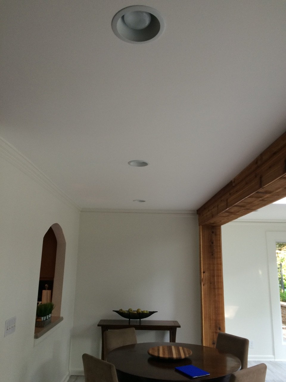 Canned Lighting Installation
