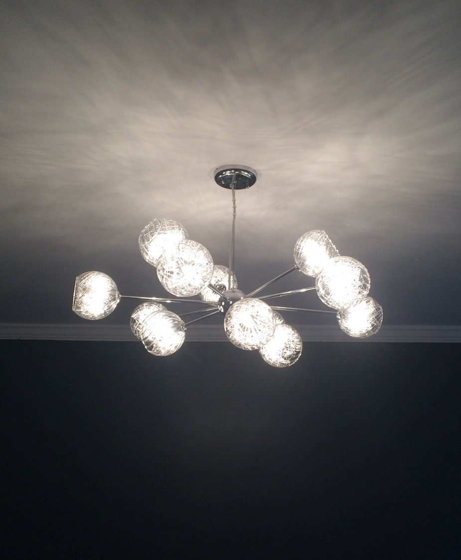 Electrical installations in alpharetta atlanta electrician for chandelier lighting installation arubaitofo Images