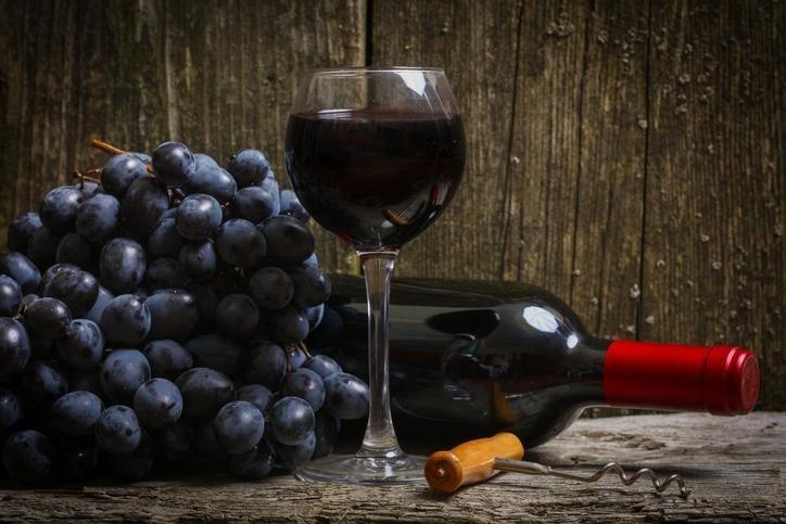 vini tradizione locale