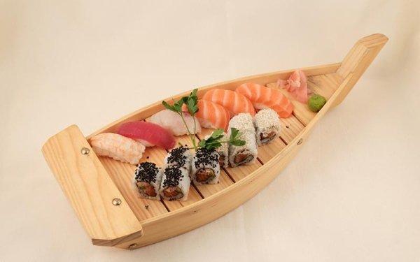 barca di suhi