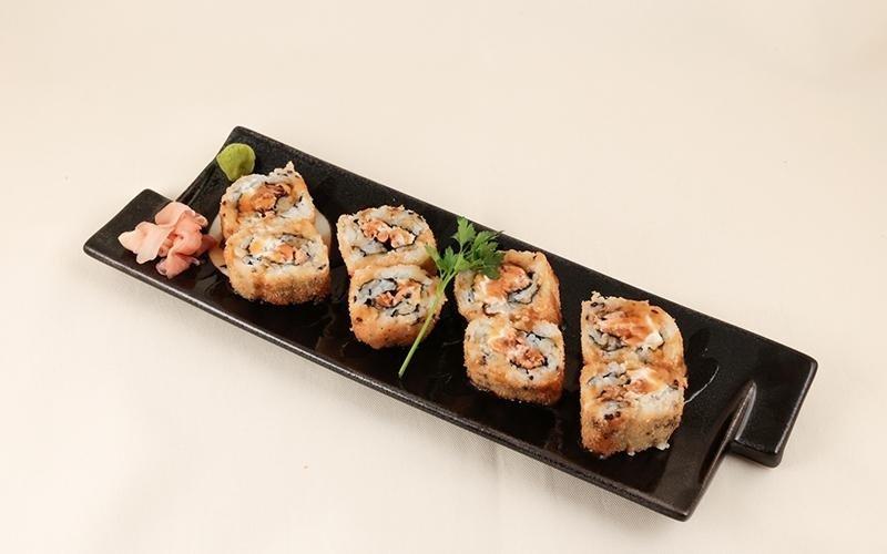 tempura maki