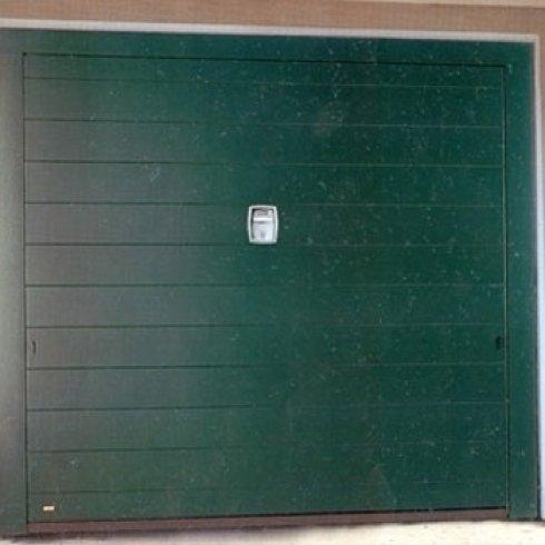 portone box verde