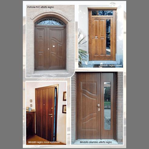 porta in legno, porte interne, design porte