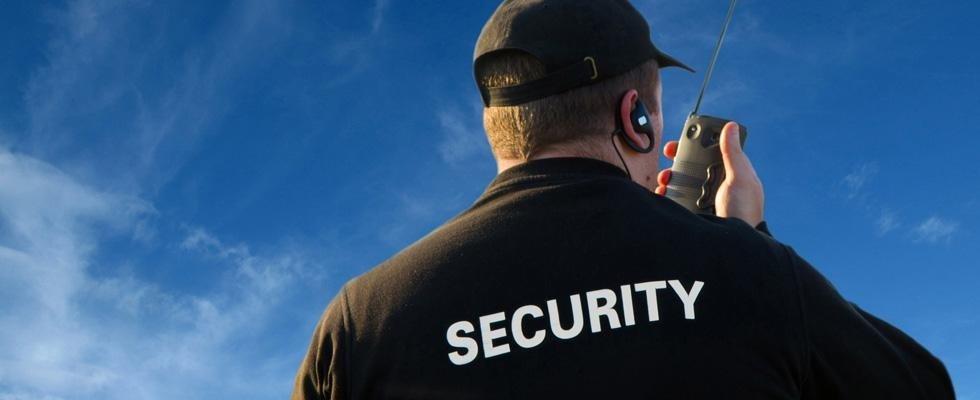 servizio vigilanza