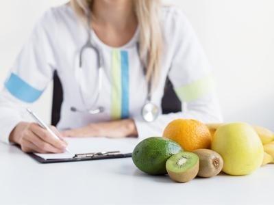 consulenza dietetica adrano