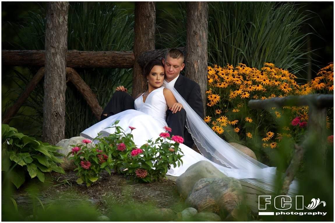 Rustic Country Outdoor Wedding Ceremony/ Reception Venue ...