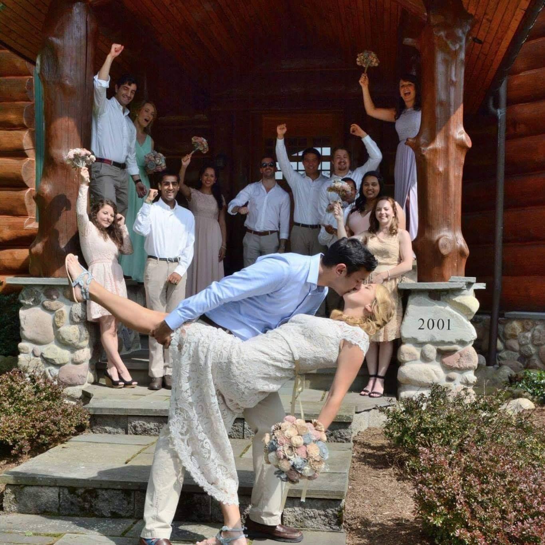 Outdoor Wedding Ceremony Rockford Il: Rustic Country Outdoor Wedding Ceremony/ Reception Venue