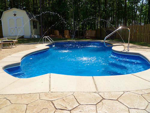 Pool Accessories Sabrina Pools Coventry Ct