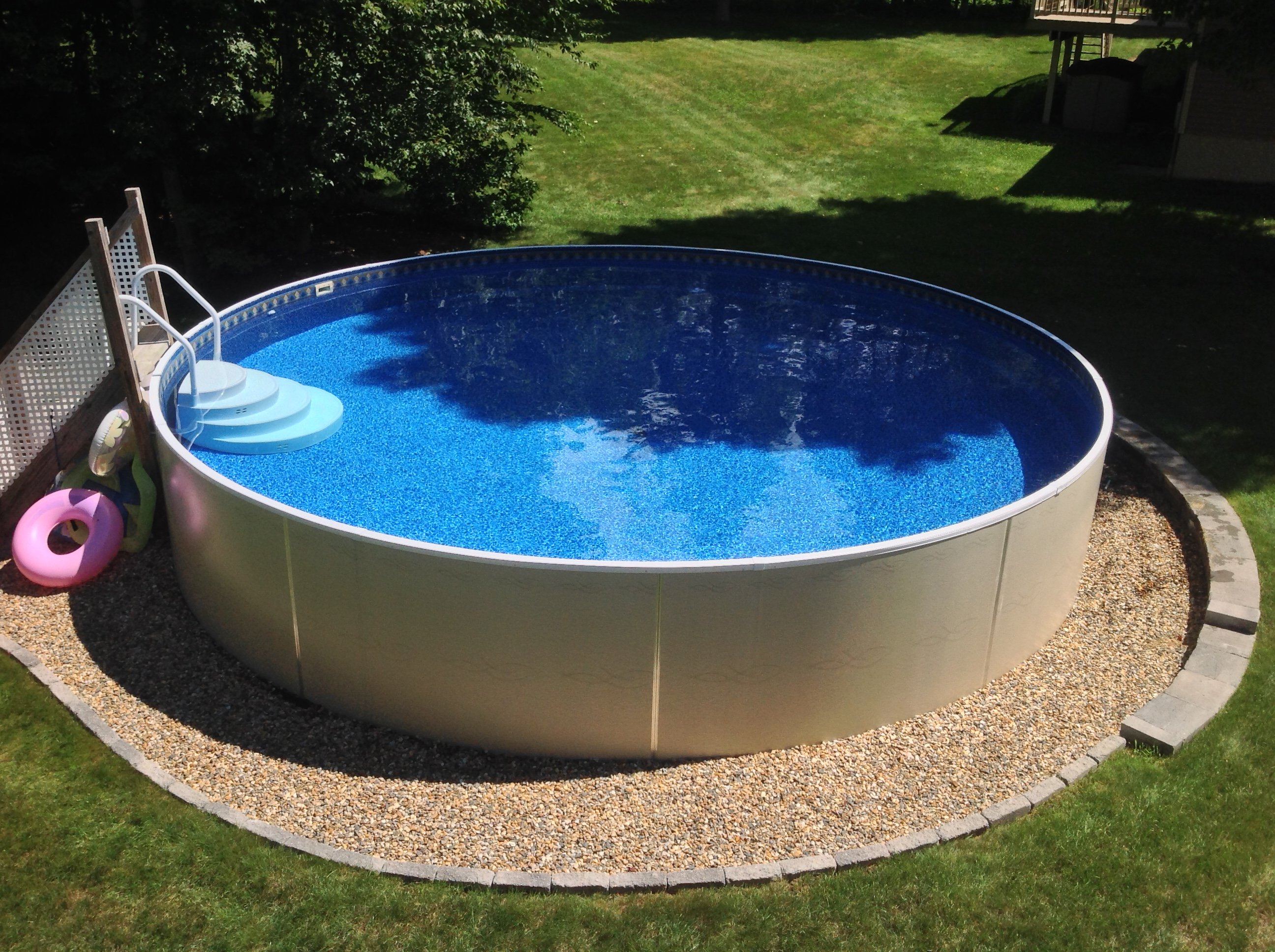 Above Ground Pools Sabrina Pools Coventry Ct