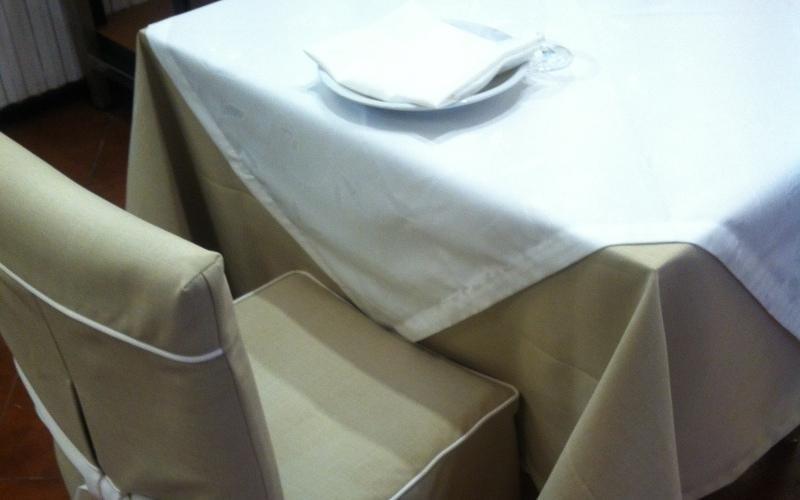 tessuti per tavole