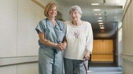 assistenza a malati, assistenza diurna, cure mediche