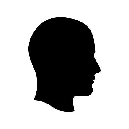 Head placeholder