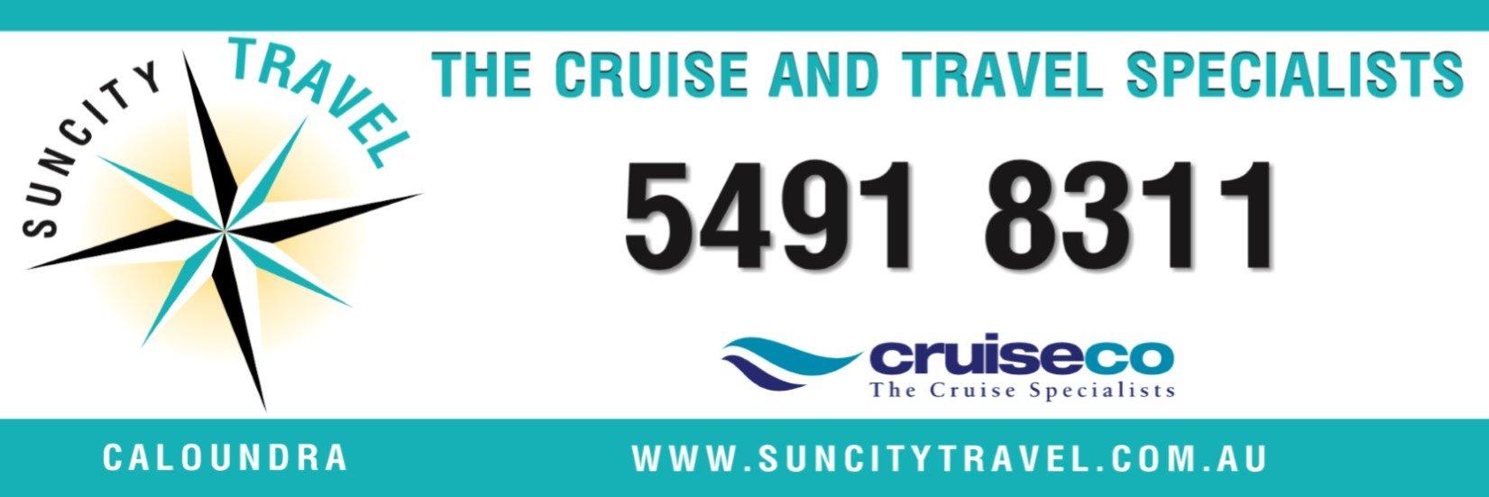 Suncity Travel image