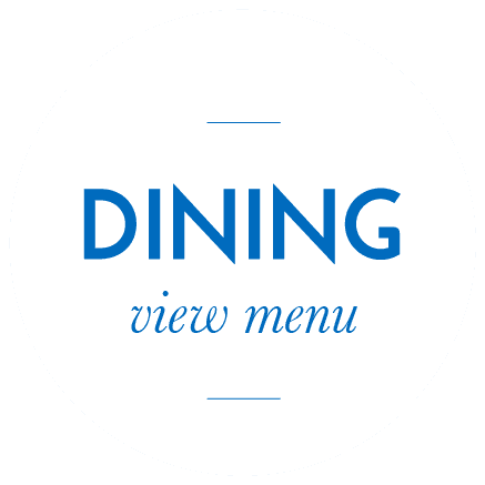 Button links to Dining page