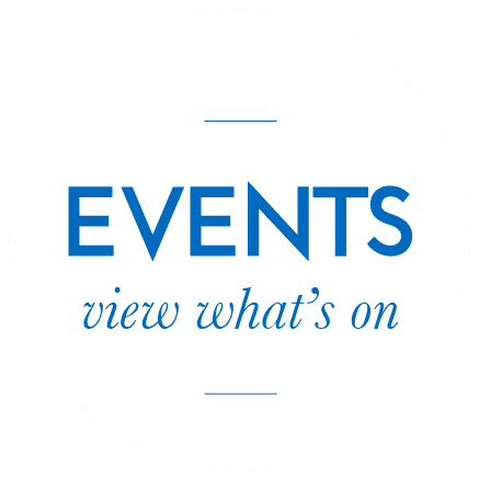 Button links to events page