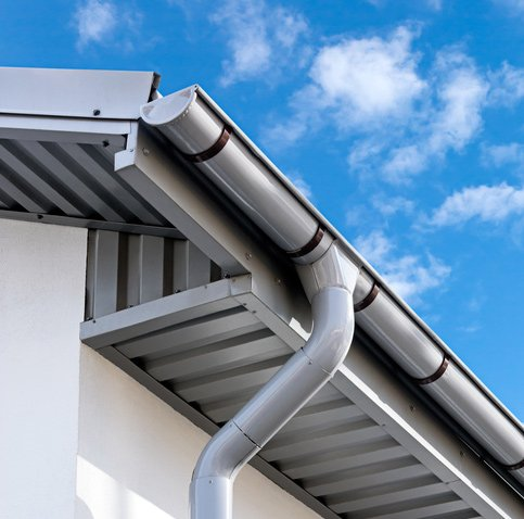 Northern Metal Roofing Caboolture  U003e Source. New Gutter
