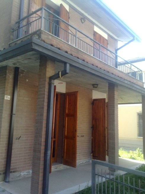 Villa santa Rita a Ravenna