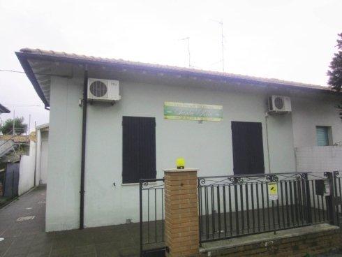 Casa Famiglia Villa Santa Rita