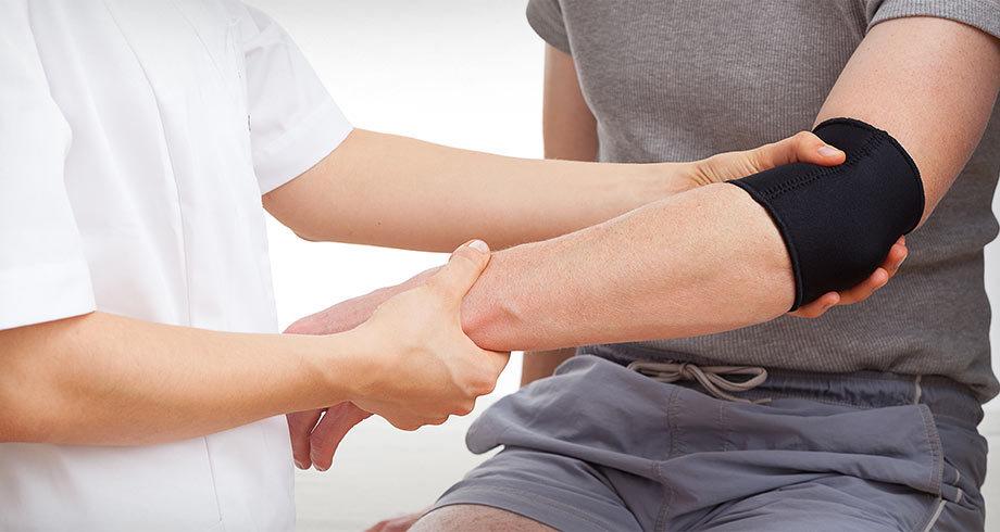 sports rehabilitation clinic