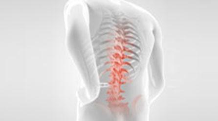 Body pain treatments