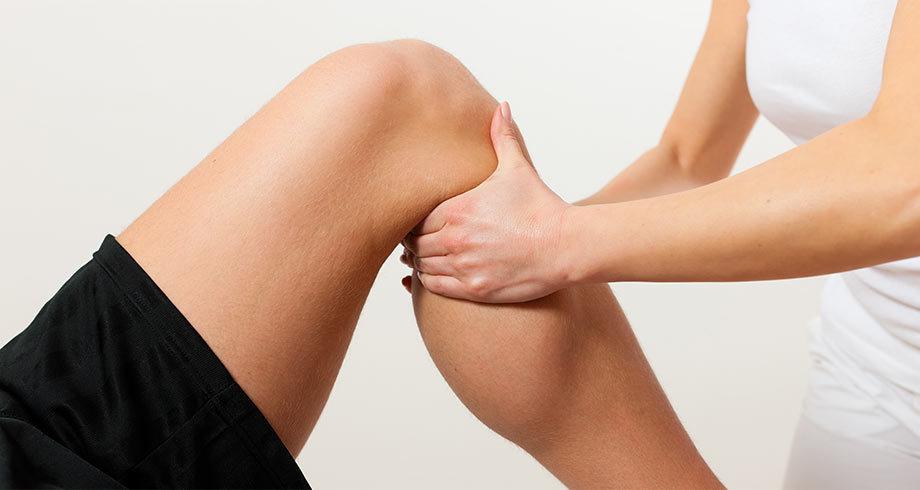 sports injury clinic