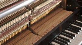composizione del pianoforte