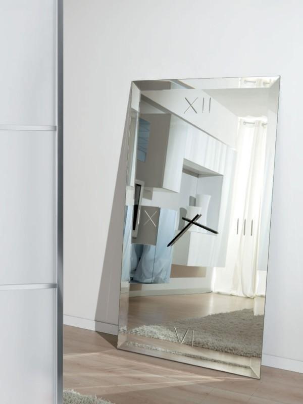 Orologio a specchio