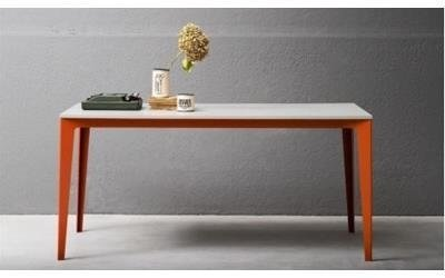 tavoli lavorati mobilificio Scarpellini