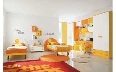 camerette per bambini San Giuliano Terme