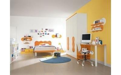 camerette per bambini Pontasserchio
